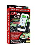 EZ Way GPS Dashboard Phone GPS Holder Clip Attachment Mount - As Seen on TV