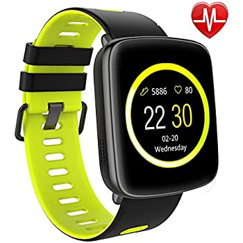 Amazon.com: Martian Watches Notifier Smartwatch - Black