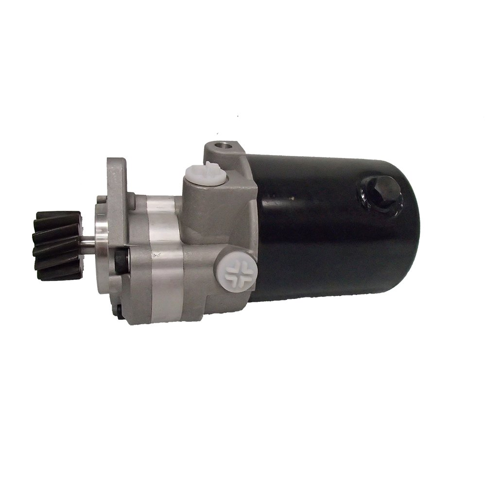 523090M91 Power Steering Pump For Massey Ferguson 40B 50A 65 165 255 3165 Diesel