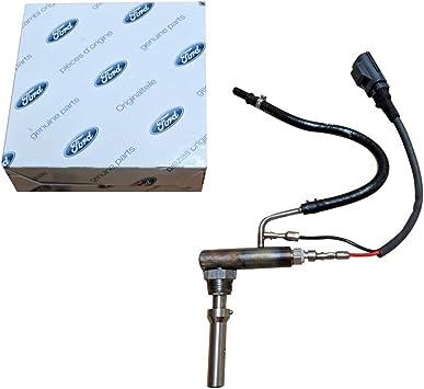 Genuine Ford Dpf Egr Fuel Vapour Vapouriser Valve Amazon Co Uk Car Motorbike