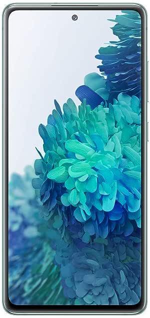 SAMSUNG Galaxy S20 FE Green 128 GB