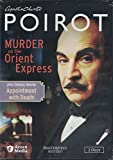 "Buy POIROT---""MURDER ON THE ORIENT EXPRESS""----DVD"