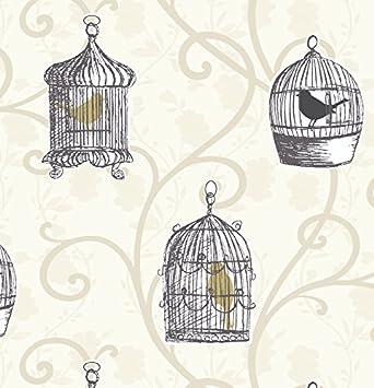 arthouse skylark bird cage