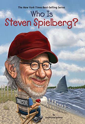who is steven spielberg spinner stephanie mather daniel