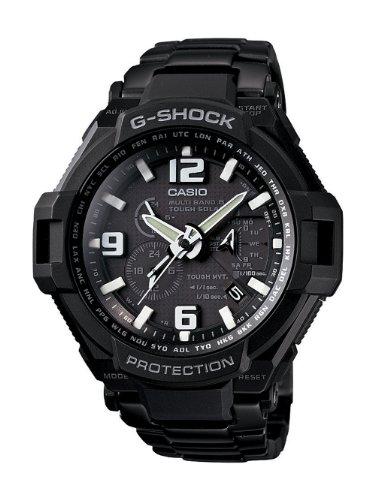 Casio Men's GW4000D-1A G-Shock Shock Resistant Multi-Function Analog Watch ()