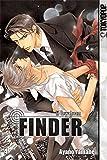 Finder 04: In Gewahrsam