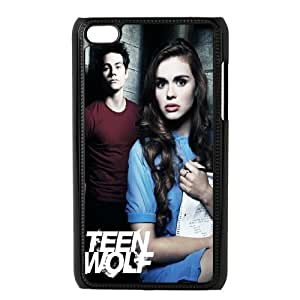 S-T-R1056550 Phone Back Case Customized Art Print Design Hard Shell Protection Ipod Touch 4