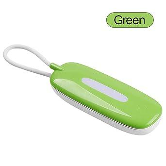 Lámpara De Escritorio Led Multifunción Sensor Táctil Lámpara De ...