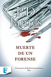 Muerte de un forense par James