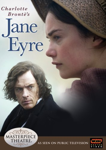 Masterpiece Theatre: Jane Eyre by WGBH BOSTON VIDEO