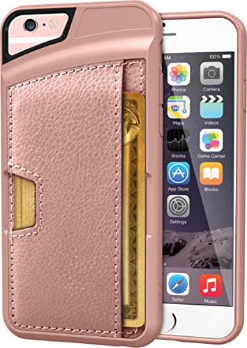 iPhone 6s Wallet Case Protective