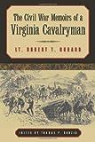 img - for The Civil War Memoirs of a Virginia Cavalryman book / textbook / text book