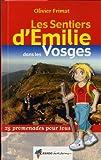 EMILIE DANS LES VOSGES