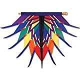Premier Kites 53202 Progressive Hanging Banner, Aten, Rainbow
