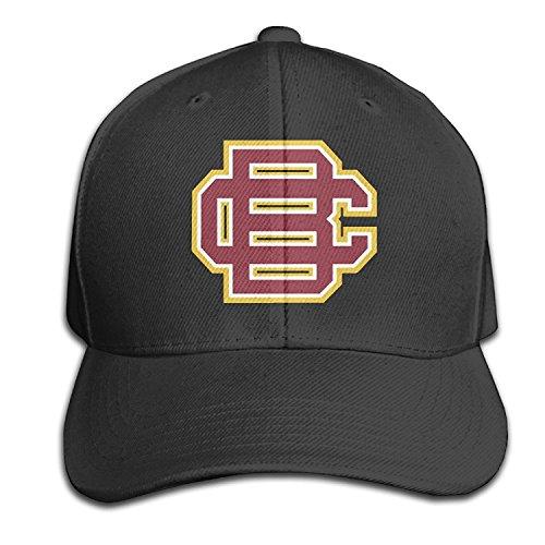 - Bethune Cookman Wildcats Logo Unisex Baseball Cap Black