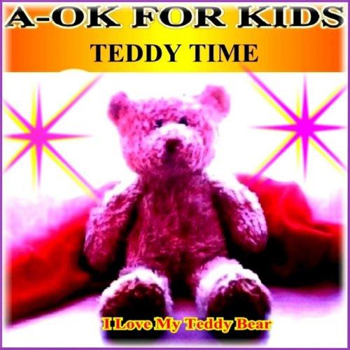 Teddy Meet Paddy the Leprechaun