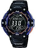 CASIO SGW-100-2BER - Reloj de pulsera, para hombre, color negro