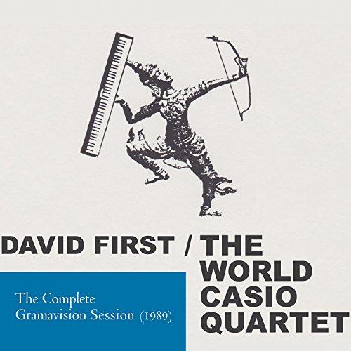 Price comparison product image The Complete Gramavision Session (1989)