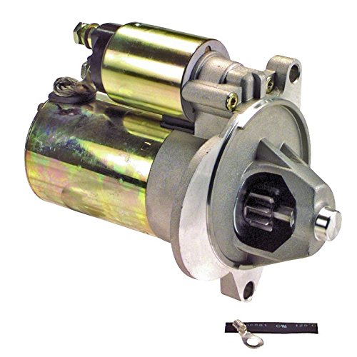 Used, New Starter Fits Ford Explorer V8 5.0L, Mercury Mountaineer for sale  Delivered anywhere in USA