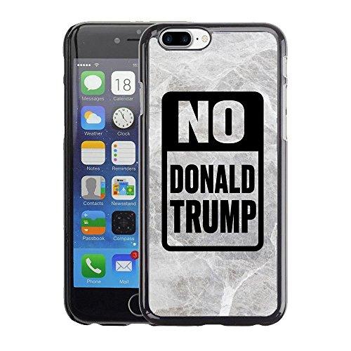 Print Motif Coque de protection Case Cover // Q04150559 Stop Trump marbre gris // Apple iPhone 7 PLUS