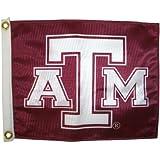 NCAA Texas A&M Aggies Boat and Golf Cart Flag