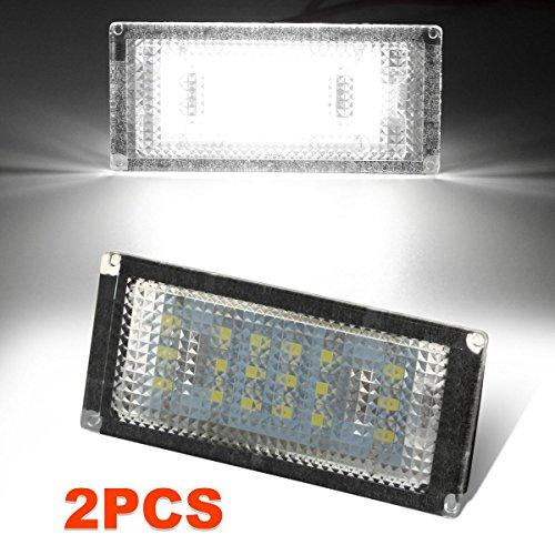 E46 Led Rear Lights Convertible