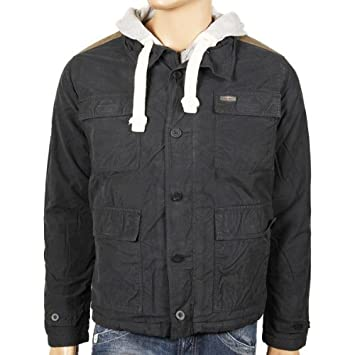 BILLABONG Mc Kinley - Chaqueta para hombre: Amazon.es ...