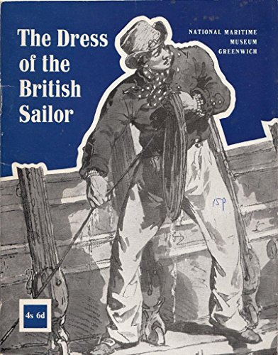The dress of the British sailor (Dickens Dress)