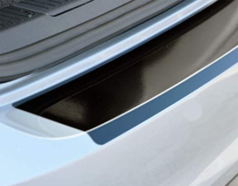 Passend für Dacia Lodgy Lackschutzfolie Ladekantenschutz Schutzfolie