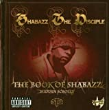 Book Of Shabazz [Import USA]