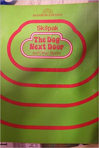 The Dog Next Door And Other Stories Studybook Reading 720