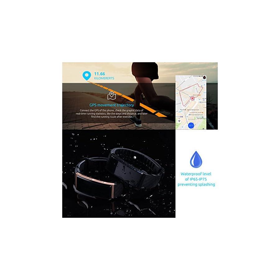 cubot S1 Smartband