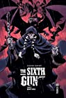 The Sixth Gun, tome 7 par Hurtt