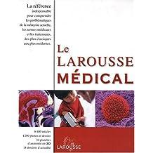 LAROUSSE MÉDICAL ÉDITION 2009