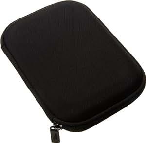 AmazonBasics Hard Carrying Case for 5-Inch GPS - Black