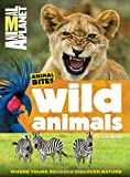 Wild Animals (Animal Planet Animal Bites)