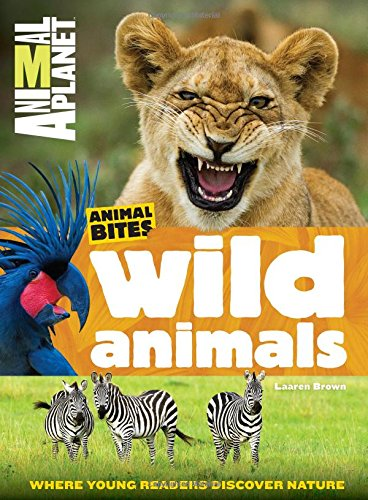 Tree Wild Animal - Wild Animals (Animal Planet Animal Bites)