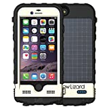 Snow Lizard Products SLXtreme Case for iPhone 6, White