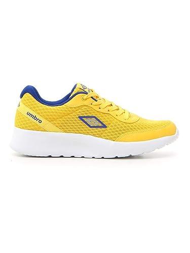 Umbro Scarpe Sportive Sneakers Footwear Gatlin Nero