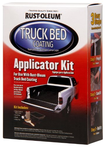Rust-Oleum Automotive 248917 Truck Bed Coating Roller Kit