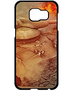 phone case Galaxy's Shop Premium free Christmas World of Tanks Tanks T54E1 USA Games 3D Graphics Samsung Galaxy S6 Edge+ phone Case 8528792ZA780661198S6A