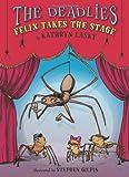 Felix Takes the Stage, Kathryn Lasky, 0545116813
