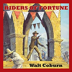 Riders of Fortune Audiobook