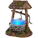Department 56 Accessories for Villages Halloween Haunted Well, 2.76 inch