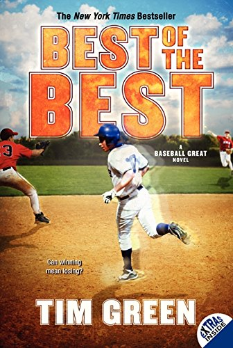 Best of the Best (Baseball Great) (Charlotte Baseball)