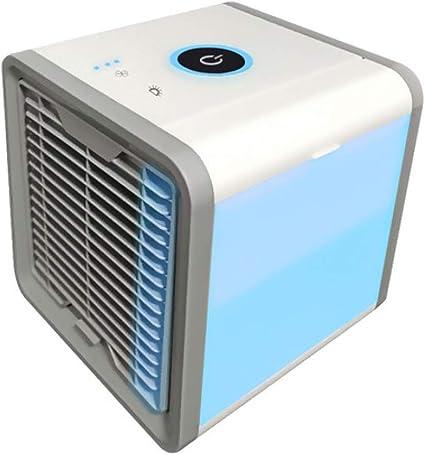 Coche eléctrico ventilador de casa ventilador colorido aire ...