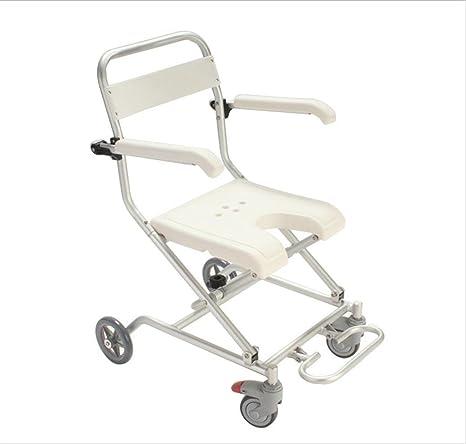 Y&T-099 Taburetes de baño para Personas con discapacidad Sillas de baño para Personas Mayores
