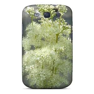 New Design Shatterproof SInADTz2999zNvhk Case For Galaxy S3 (rio)