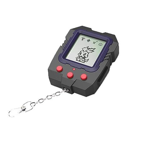 Lamdoo Mini Juguetes para Mascotas electrónicos con Llavero ...