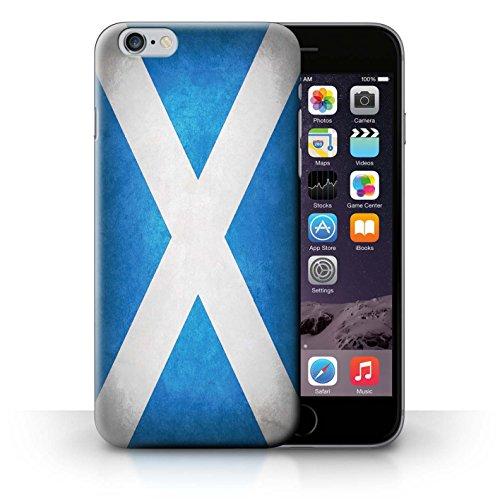 Etui / Coque pour iPhone 6+/Plus 5.5' / Écosse/écossais conception / Collection de Drapeau
